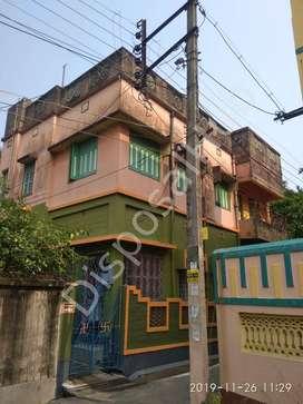 Residential House (Chandannagar)