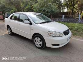 Toyota Corolla H1 1.8J, 2007, Petrol