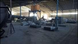 Dijual Pabrik Pupuk Aktif dan Luas Di Lamongan