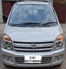 Maruti Suzuki Wagon R 2006-2010 LXI Minor, 2006, Petrol