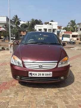 Tata Indigo Ecs eCS LX TDI BS-III, 2013, Diesel