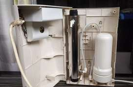 Alfa platina UV Water purifier