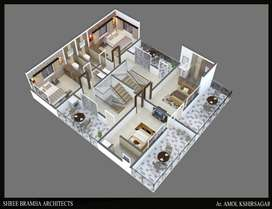 RAW HOUSES AVAILABLE IN LOHEGAON PUNE