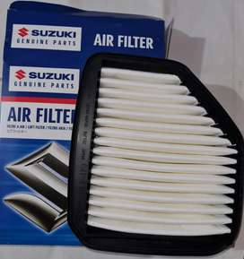MADE IN JAPAN AIR FILTER,SUZUKI EVERY WEAGON 2015 to 2021 MODEL