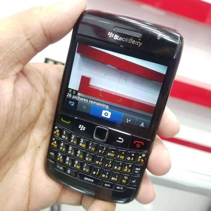 BlackBerry Bold 2 Original USA Stock || Cash on delivery All Pakistan 0