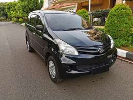 Daihatsu xenia M Tahun 2015 Manual Pajak Panjang