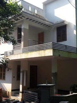 Kakkanad Infopark 3 BHK Houses near Thevakkal Pukkattupady
