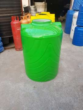 100% pure plastic water Tank on discount  in new colour and full size