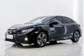 Honda CIVIC 1.5 TC S CVT