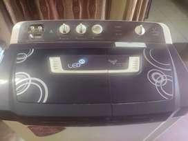 Videocon washing machine 8kg