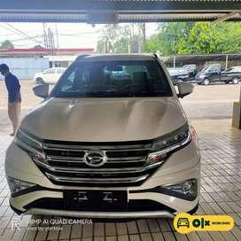 [Mobil Baru] Daihatsu terios R MT DLX tahun 2021 barang baru banyak pr