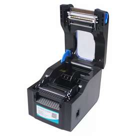 PRINTER THERMAL BARCODE 80mm EP370B