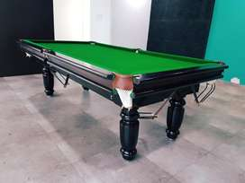 Pool table,snooker table,tt table,fossball table