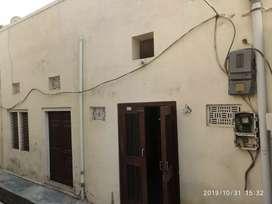 House at Shakti nagar purani abadi sriganganagar