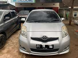 Promo Dp 18 juta Toyota Yaris S limited 2010 Matic #jazz 2010