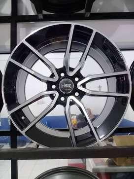 velg mobil ring 18 for Xpander, Innova, Rush, Terios, Hrv, Civic New