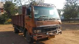 TATA 909 brown