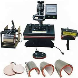 Wanted Sublimation Heat Transfer Technician