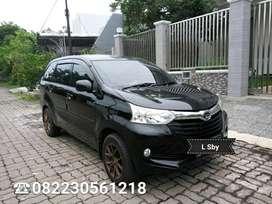 Great Xenia 1.3R 2017 pmk 2018 Manual Tgn1(L)Km50Rb Spt Baru tt Avanza