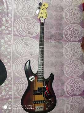 Givson bass guitar