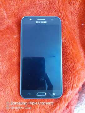 Samsung j5 is ready for sale