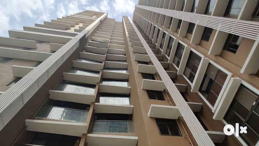 3bhk high floor swimmimng pool clubhouse amenities jogeshwari west 0