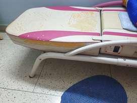 Nuga Best Bed