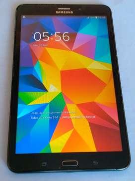 Samsung Tab 4/8 Inch SM T331 3G kondisi Normal jarang paka UU