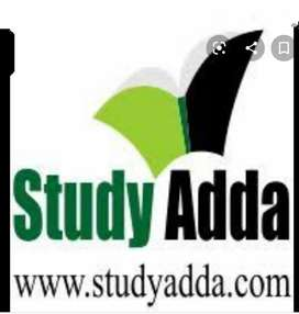 Studyadda login password and Email ID for Class 6 and 9