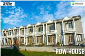 2 bhk row house in surat
