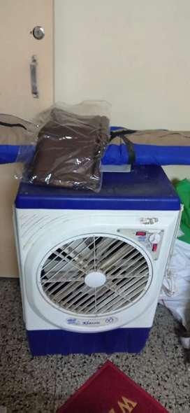 Cooler. New