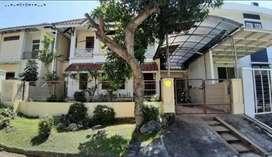 Rumah Villa Westwood Pakuwon City, Furnish, Siap Huni RQ51