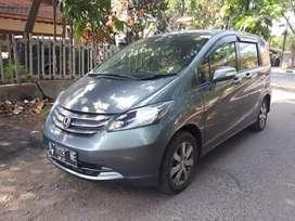 Honda Freed E (PSD) Tahun 2010 DP 27 JT Mobil Siap Pakai dan Terawat