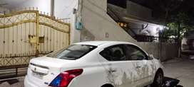 Nissan Sunny 2012 Diesel 95000 Km Driven