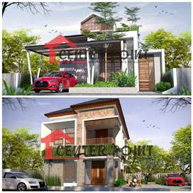 Ribuan Karya Kami, Jasa Arsitek Berpengalaman di Ambon