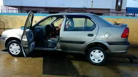 FORD IKON FLAIR WELL MAINTAINED Reg UPTO 2031