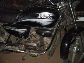 Good bike...very good looking