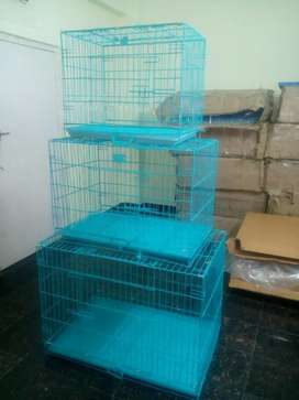 Cages (Top Quality Crates)