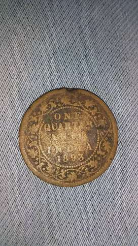 60,000  old coin