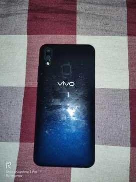 Vivo Y93 4GB Ram and32 GB ROM