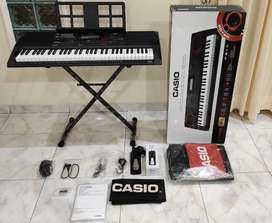 Casio CTX 5000 ( beli tidak di pakai samasekali)