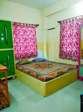 #Single room Boys PG near me, kestopur room rent