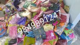 All lades dress 1 to 15 years 50-70-100 only