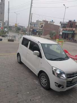 New condition car samoth driving