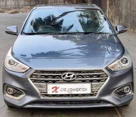 Hyundai Verna CRDi 1.6 SX, 2018, Diesel