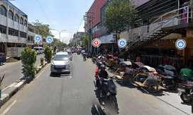 Dijual Toko Pasar Kapasan Lokasi Strategis Dekat Tangga