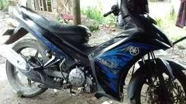 Jupiter mx new 135 5 speed