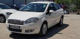 Fiat Linea Emotion Pk 1.3 MJD, 2014, Diesel