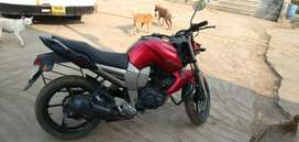 Yahama bike very good