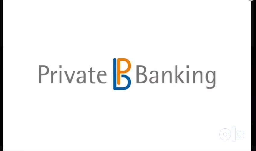 Banking sales executive 0